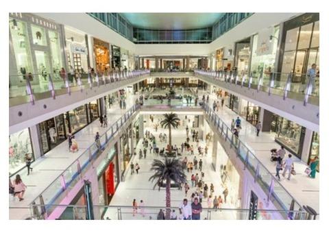 DUBAI CITY TOUR!!!