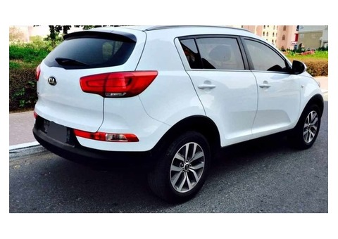 SPORTAGE 4X4 710/- MONTHLY, 0 DOWN PAYMENT,MINT CONDITION