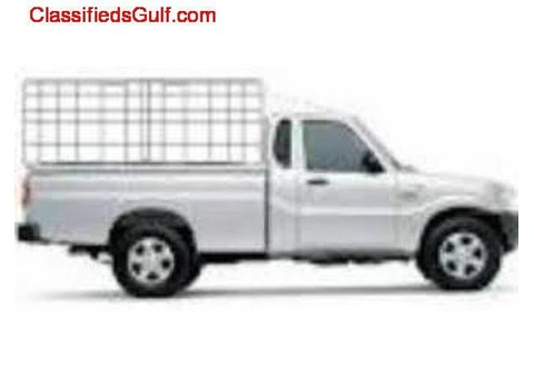 Pickup For Rent In Sharjah 0553450037
