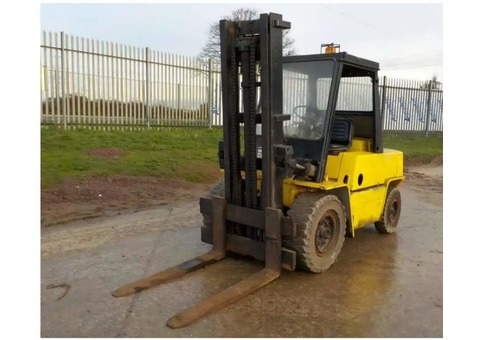 forklift, generator, pedestrial battery used for sell