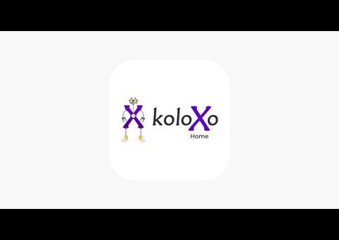 Real Estate App Koloxo Home