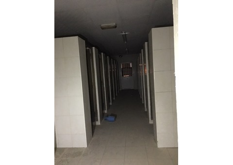 23 Rooms Available  FOR RENT in Al Sajaa SHARJAH