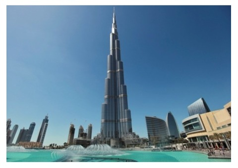GROUP  PACKAGE DUBAI CITY TOUR 500AED MAXIMUM OF 7 PERSON