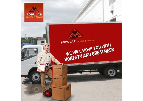 EASY MOVERS AND PACKERS 0588648305