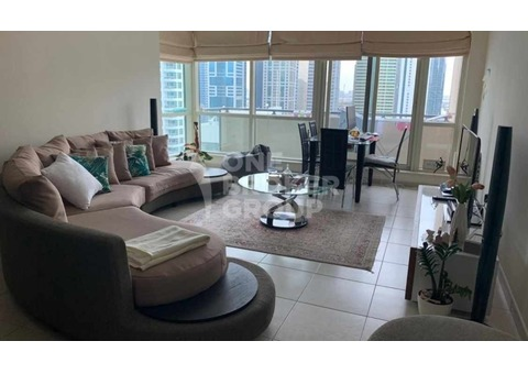 Spacious living, high floor,furnishing options