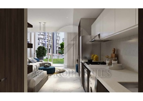 Brand New Elegant 1 Bedroom with Pool View
