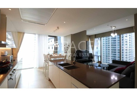 Brand New | Luxury Apt | Fully Furnished
