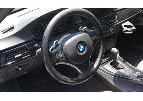 2009 BMW 325