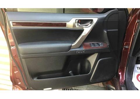 2015 Lexus GX460 Platinum 4.6L