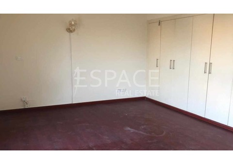 Vacant Now | Well Maintained | Type 4M