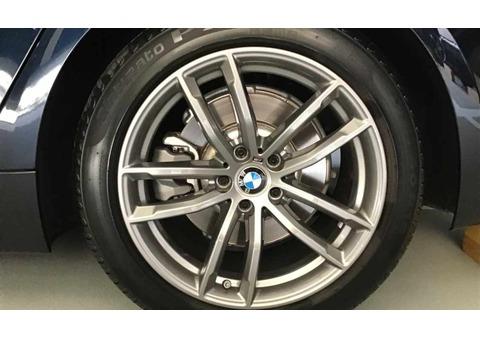 2018 BMW 520 2.0L