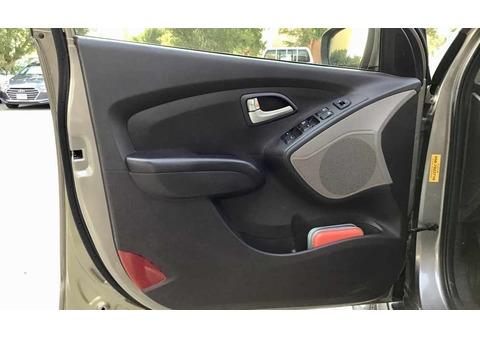 2013 Hyundai Tucson 2.0L