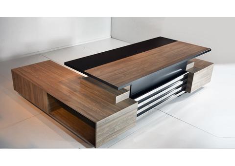 Custom Made Luxury Office Furniture In UAE
