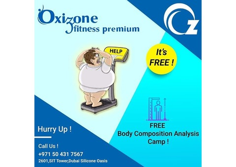 OXIZONE FITNESS PREMIUM
