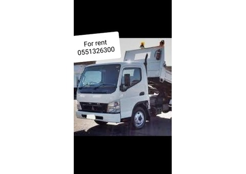 Rental pickup