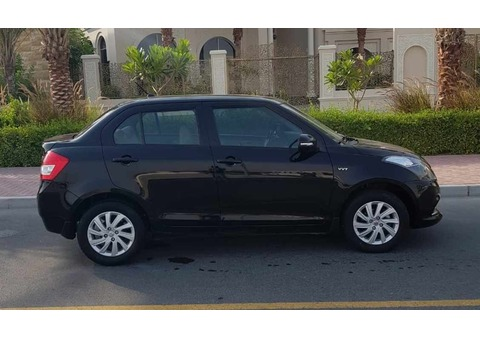 SWIFT 520/- MONTHLY,0 DOWN PAYMENT,GCC,PUSH START