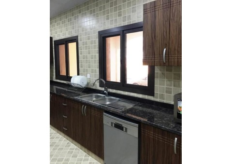 Village 33- Villa in Al Barsha- Furnished 4BHK- Vacation homes