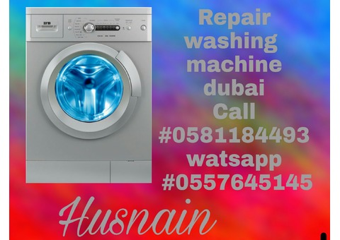 washing repair center in dubai 0581184493