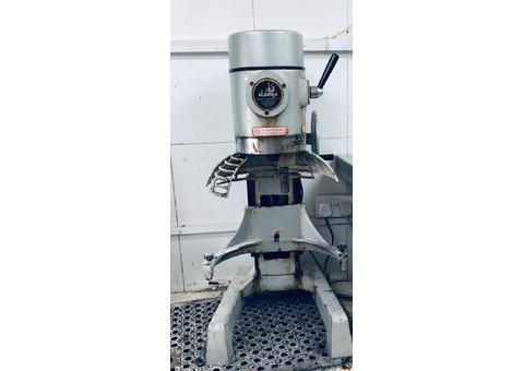 Food Mixer(38L)