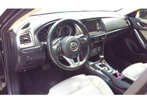 2014 Mazda 6 2.0L
