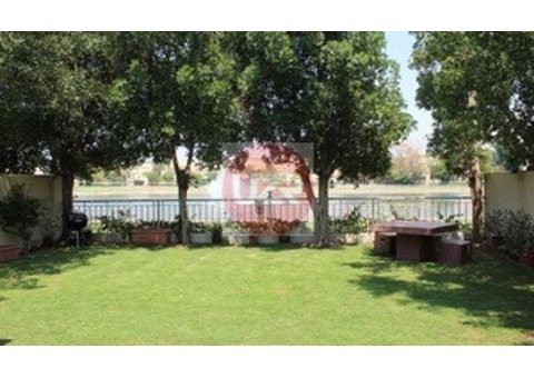 Well Maintained | Type 1E | Full Lake View