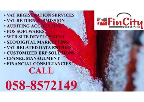 EXPORT/IMPORT VAT FILING/LINKING SUBMISSIONS DUBAI SHJ AJMAN 0501659659