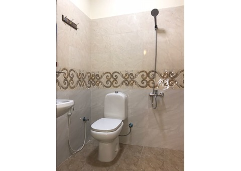 Furnished 1BHk in villa for short time Rent in Sharjah 1600