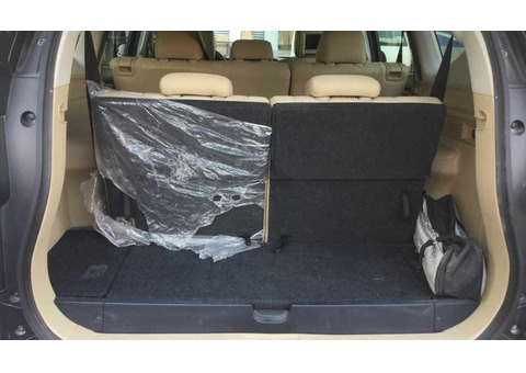 Used Mitsubishi montero 2016 for sale