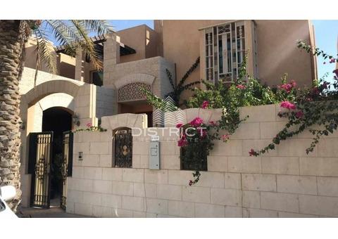 Family Oriented Community | 5 BR Villa