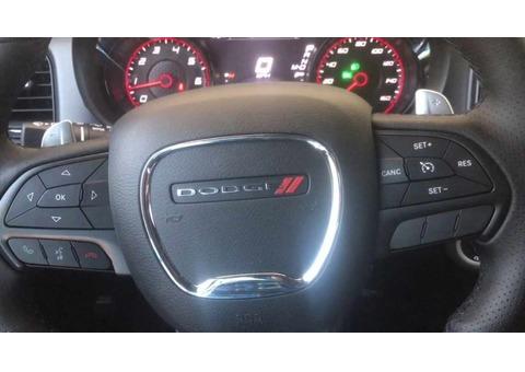 Muscle Dodge charger 2015 Pentastar V6 Engine 8 Speeds