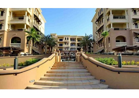 Luxurious Family Unit in Saadiyat for Rent