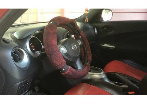 2014 Nissan Juke S 1.6L