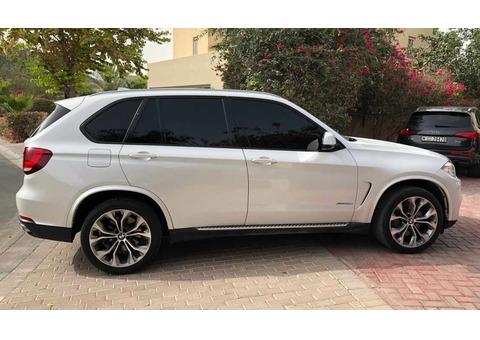 2014 BMW X5 50i V8
