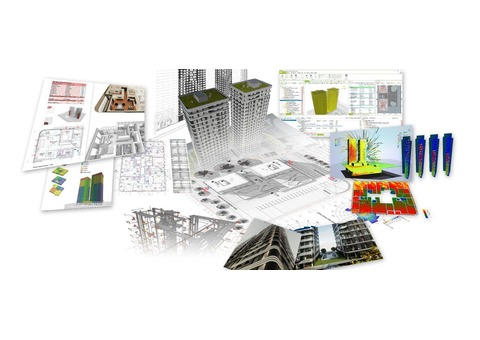 Get Best BIM Services for your project