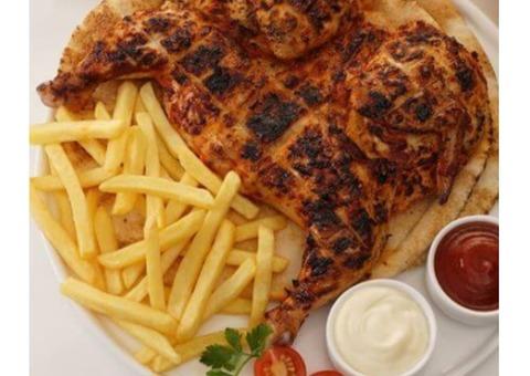 Maeaweel Shawarma