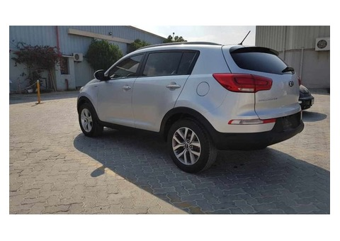 SPORTAGE 680/- MONTHLY, 0 DOWN PAYMENT,MINT CONDITION