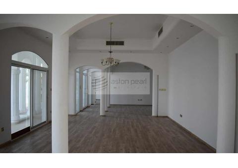 Modern New Independent Villa | 4 Bedroom