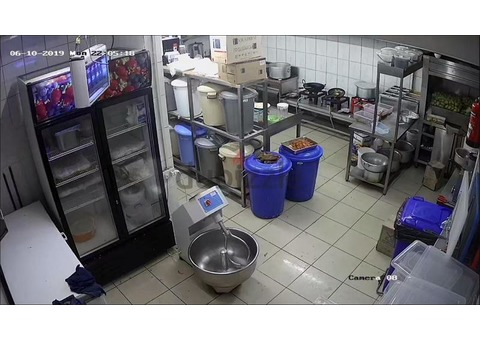 Fully Operational Restaurant for Sale in Abu Dhabi Prime Location