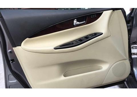 2016 Infiniti QX50 3.7L V6
