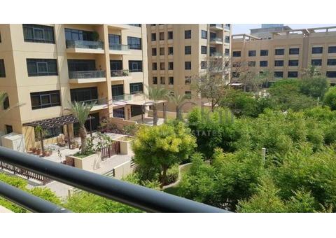 Garden View 4BR+study w/ 3 Balconies | Low Floor