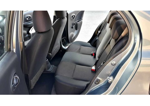 NISSAN MICRA 2014 (PERFECT CONDITION, CLEAN AND NEAT CAR)