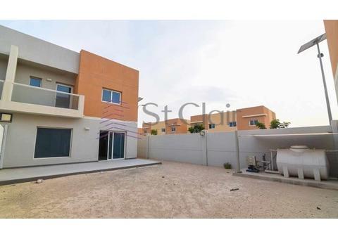 One Month Free|Brand New Villa| Large Backyard
