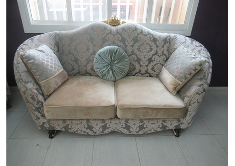 MoDern Sofa Set For Sale