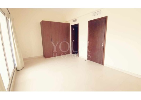 Spacious 4 Bed with maid Townhouse JVC