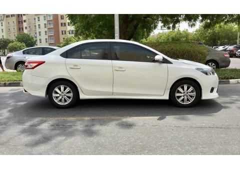 2014 Toyota Yaris SE 1.5L