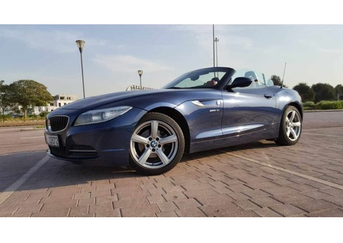 2014 BMW Z4 Sdrive 18i