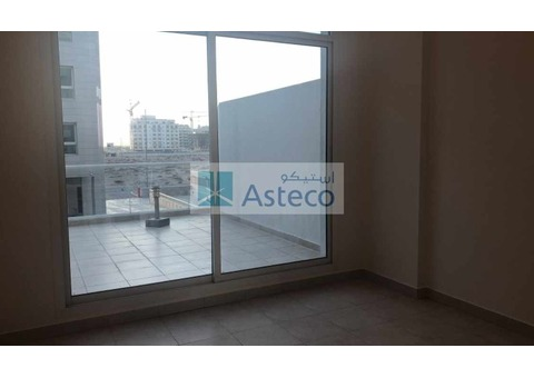1 month free STUDIO APARTMENT IN PHASE 3 INTL CITY