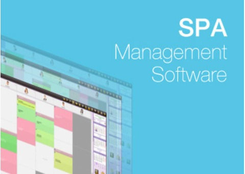 FREE DEMO NOW  : SPA / SALON COMPUTER SOFTWARE IN UAE