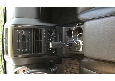 2010 Ford Explorer XLT 4.0L