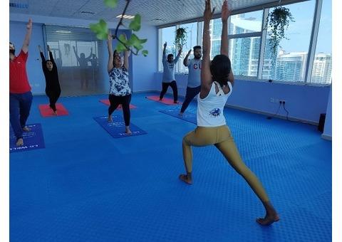 Free Meditation Classes in Dubai